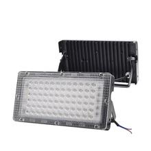 Flood Light Outdoor IP66 Waterproof Floodlights 50W Ultra bright LED DIY Combination Projector Garden AC220V
