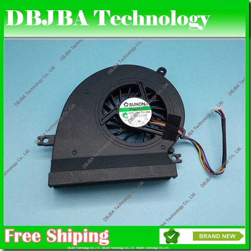 Ordinateur portable CPU Ventilateur De Refroidissement pour Acer Aspire 6920 6920G 6935 6935G ZB0509PHV1-6A DFB601705M20T ventilateur