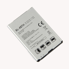 Fesoul High Capacity BL-48TH Phone Li-ion Replacement Battery For LG F240L/K/S E980 F300 E985T E988 BL48TH huntsman bl 200 k 974 56 58 182