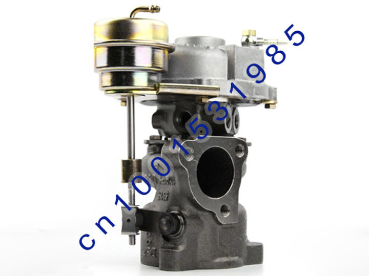 K03 53039880029/058145703J / 058145703N TURBOCHARGER FOR AU DI A4/PASSAT 1.8T /A UDI A6 FOR APU/ARK ENGINE image