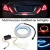 LED Strip Tail Light Bar Car Truck Running Brake Reverse Turn Signal Lamp Rear Trunk Leds
