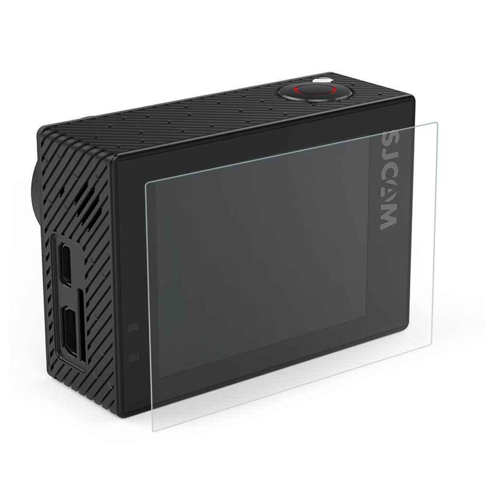 Original SJCAM SJ6 Legend Ultra HD Protector de pantalla vidrio templado película protectora accesorios para SJ 6 4K deportes de acción las cámaras