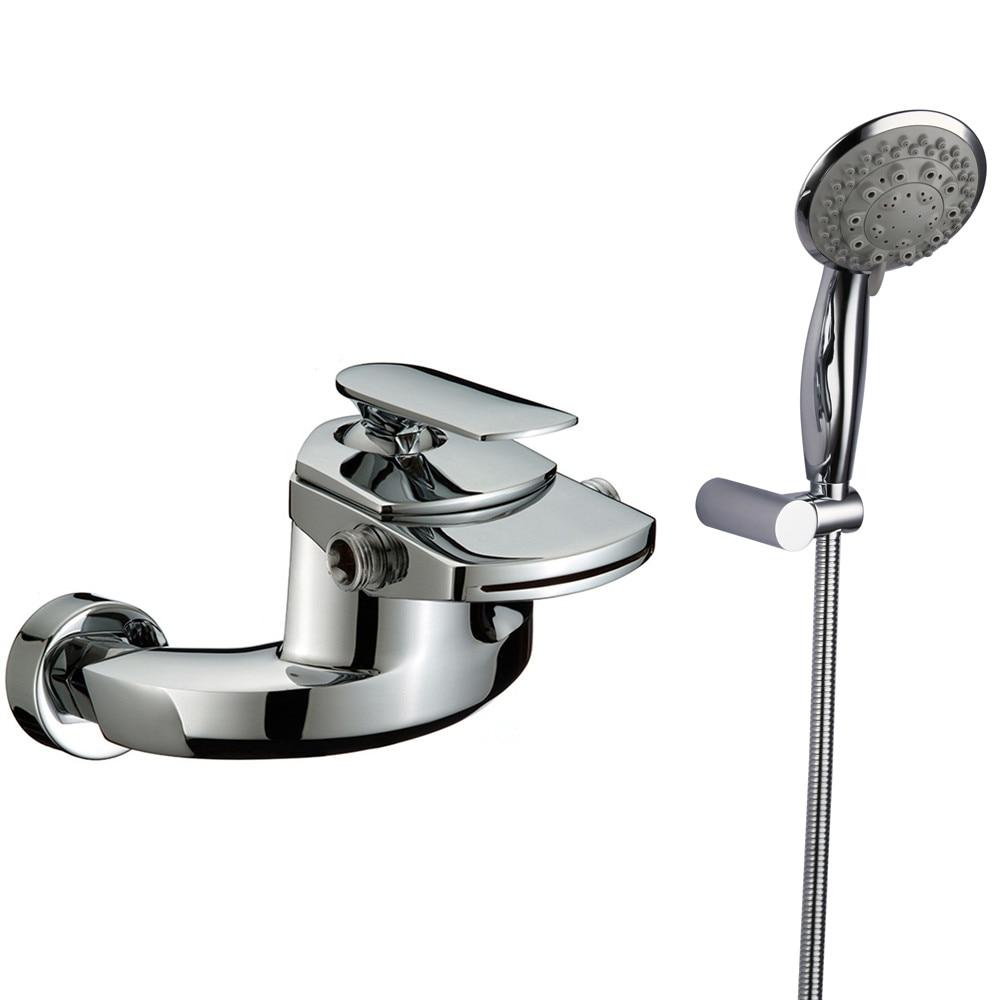 Compra grifos de baño moderno online al por mayor de china ...
