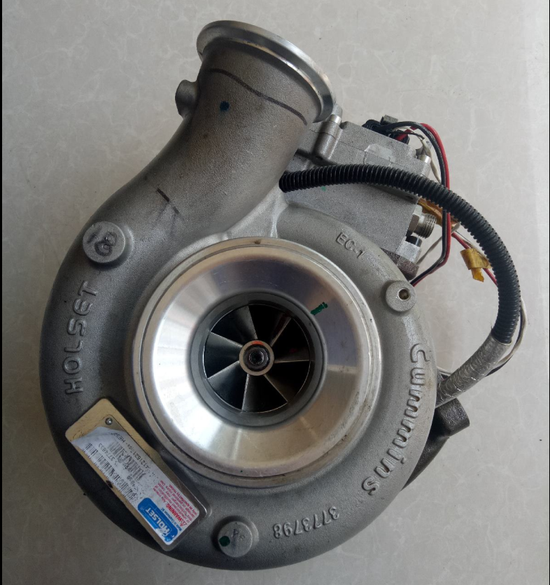 Xinyuchen Turbocharger For NEW GENUINE HE300VG 3792225 3792227 Turbo Turbocharger For CUMMINS ISB EPA07 6.7L