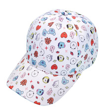 BT21 Baseball Hat 2