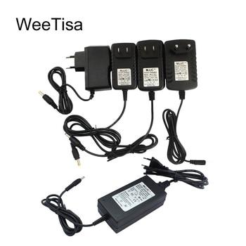 DC 12V Power Supply Unit 12 Volt 5V 24V 36V 48V Power Adapter LED Driver 1A 2A 3A 4A 5A 10A 15A Transformer for LED Strip Light