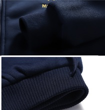 Thick Winter Tracksuit Set