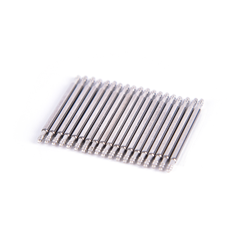 8mm 12mm 16mm 18mm 20mm 22mm Watch Band Spring Bars Strap Link Pins Repair Watchmaker Stainless Steel Tools 360pcs 8 25mm watch band spring bars strap link pins repair watchmaker tools stainless steel for women men watch double flange