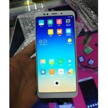 Hohe Qualität Für Xiaomi Redmi 5 Plus/Redmi Hinweis 5/Redmi Hinweis 5 Pro LCD DIsplay + Touch screen Digitizer Montage Ersatz