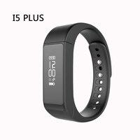 I5 artı smart watch bilezik ip67 su geçirmez bluetooth android ios için 4.0 sağlık bileklik dokunmatik ekran akıllı bileklik