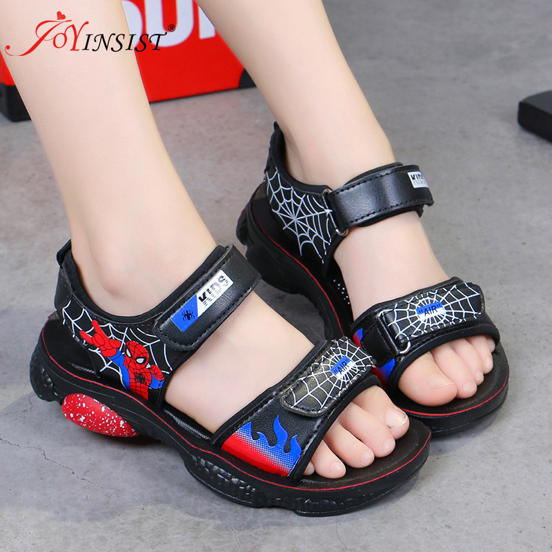 Sandals Boy Students Sandal Soft Bottom