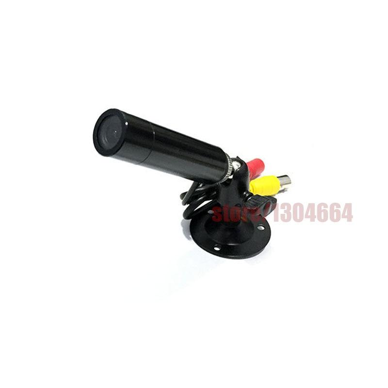 НОВО МИНИ 2000ТВЛ АХД2.0МП 1080П АХД аналогна камера високе резолуције Сони ИМКС323 Сензор АХД видео камера бесплатна достава