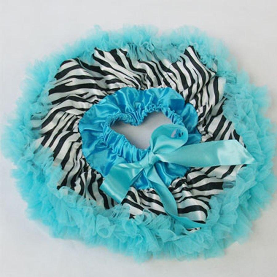 Индивидуальный заказ юбка-пачка для новорожденных крошечные юбки для новорожденных, юбка-пачка для малышей, юбка-американка для новорожденных; подарки на день рождения реквизит для детской фотосессии; костюм - Цвет: Небесно-голубой