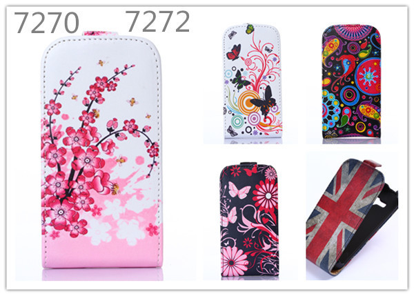 Case Cover For Samsung Galaxy Ace 3 S7272 S7270