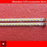 2PCS PER TCL L40F3200B retroilluminazione A LED LJ64-03029A 2011SGS40 5630 60 H1 REV1.1 lampada 455 millimetri 60LED lampada LCD Originale
