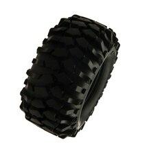 "1pcs 1.9"" Tyre 96mm Tires For 1/10 RC Rock Crawler Car"