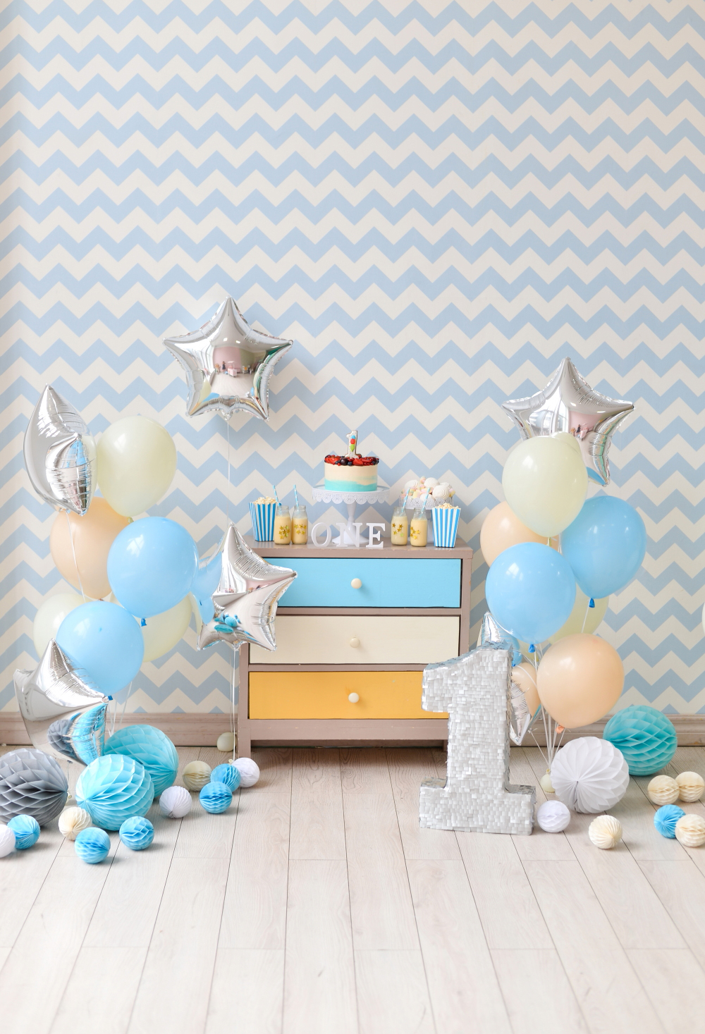 Interior newborn photo studio backdrop background vinyl, baby children birthday party photography backdrops 200x300cm vinyl floral flower newborn backdrops cartoon unicorn photography background studio photo props 5x3ft