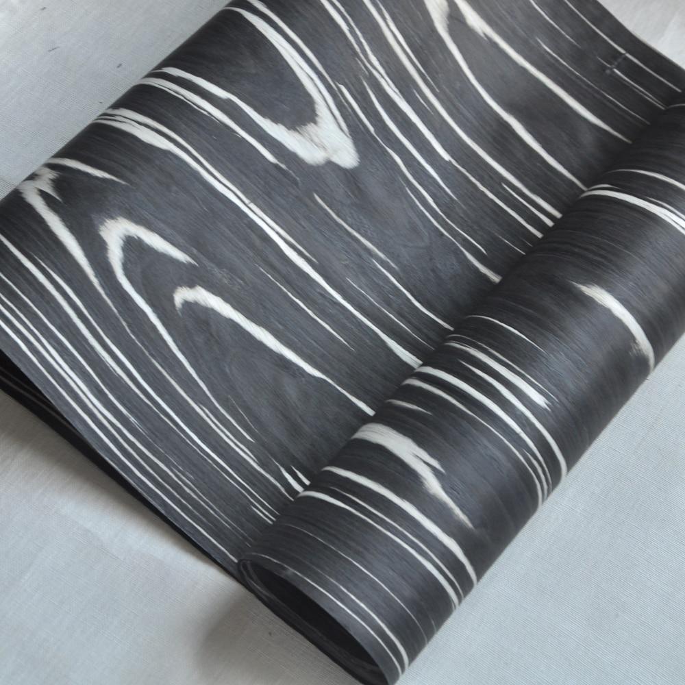 Dyed LAURO FAIA Wood Veneer