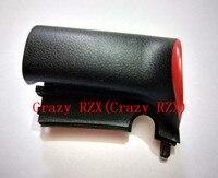 New Front hand grip decorate Rubber repair parts for Nikon D7100 D7200 SLR|Len Parts| |  -