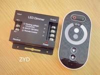 Touch Dimmer LED dimmer RF 6key dimmer,12 24V dimmer 18A RF