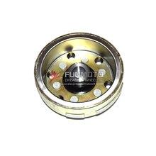 Magnetic motor Rotor motorteile für CFMOTO CF500 CF188 motorteile teile nummer 0180-031000