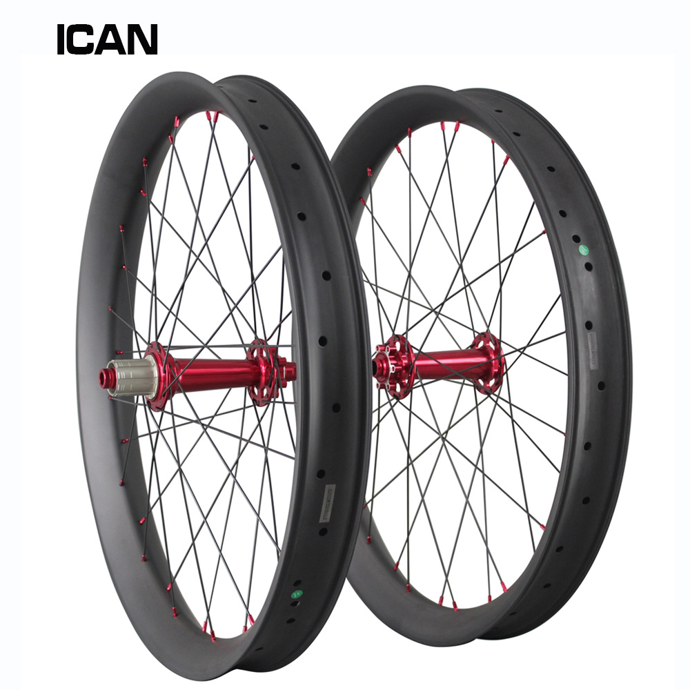 2018 carbon fat bike wheels 26er ican fatbike wheel snow beach wheelset 65mm clincher hookless tubeless FW65 rear wheel hub for mazda 3 bk 2003 2008 bbm2 26 15xa bbm2 26 15xb bp4k 26 15xa bp4k 26 15xb bp4k 26 15xc bp4k 26 15xd