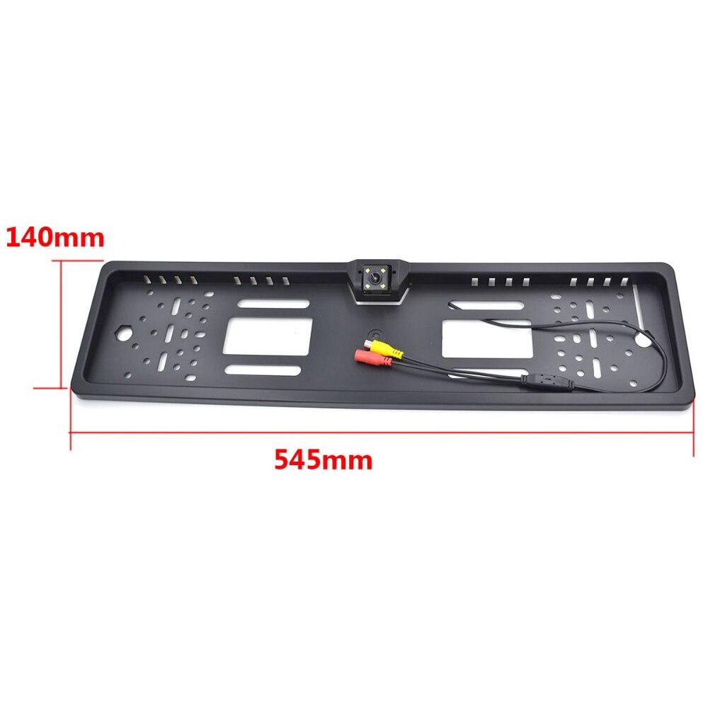 Auto Rückspiegel Monitor 4,3 zoll Parkplatz Rearview Monitor ...