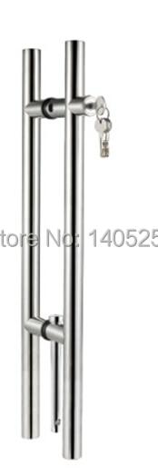 Superbe Stainless Steel Glass Sliding Door Locks Pull Handles, Office Door Lock  Handles