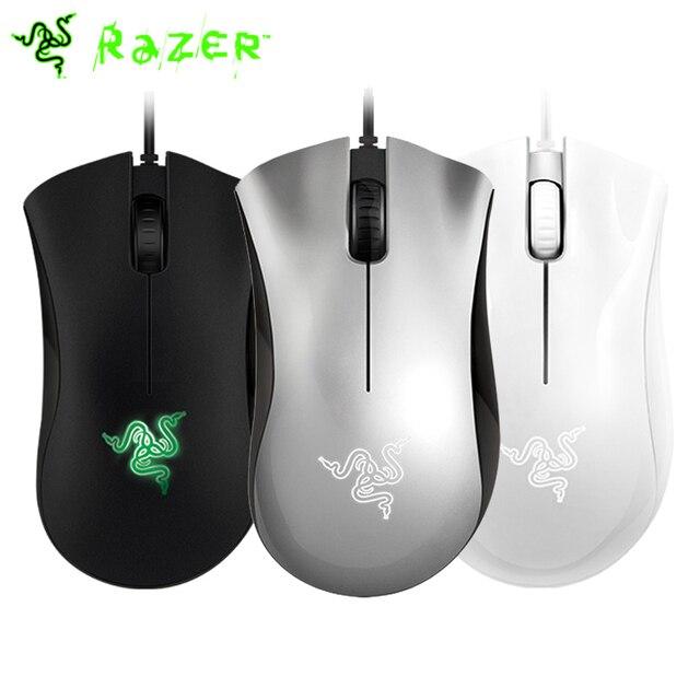 Razer DeathAdder 1800DPI Mouse Windows 8 Driver Download