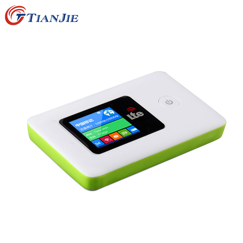 4G WIFI Router Mobile WiFi  LTE EDGE HSPA GPRS GSM  Travel Partner Wireless Pocket Mobile Wi-Fi Router With SIM Card Slot telit ln930 dw5810e m 2 twh3n ngff 4g lte dc hspa wwan wireless network card for venue 11