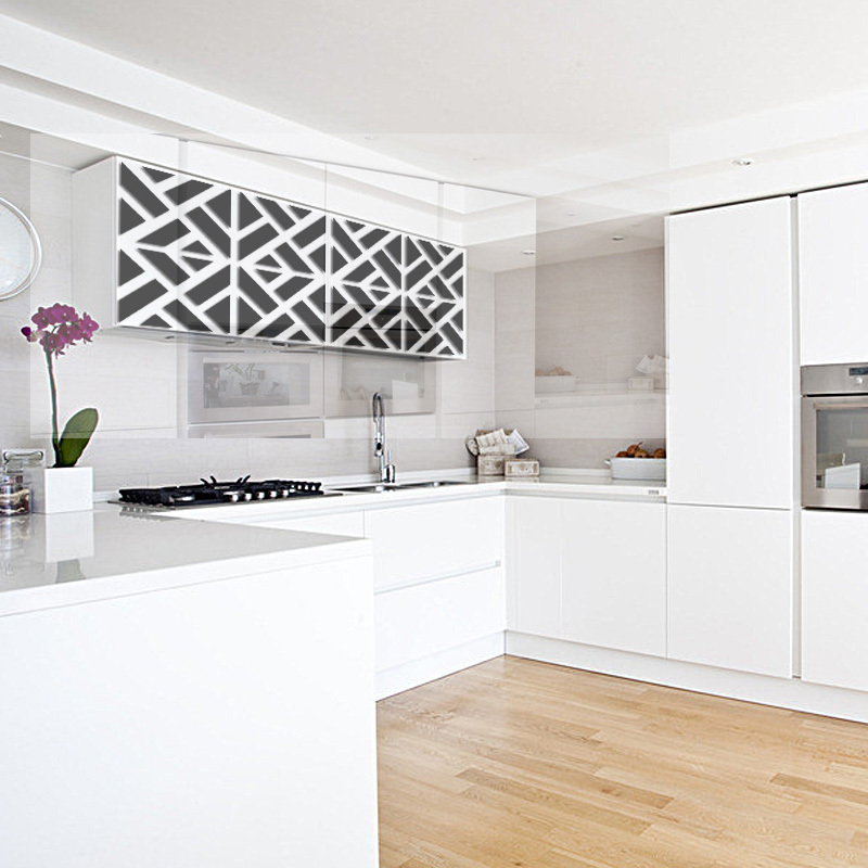 promovim 2019 afishe të reja 3D mure shitje të vërtetë të - Dekor në shtëpi - Foto 6