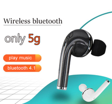 HOT SALE ! V1 Stereo bluetooth headset with microphon earphone headphone mini wireless handfree earbuds for all phone