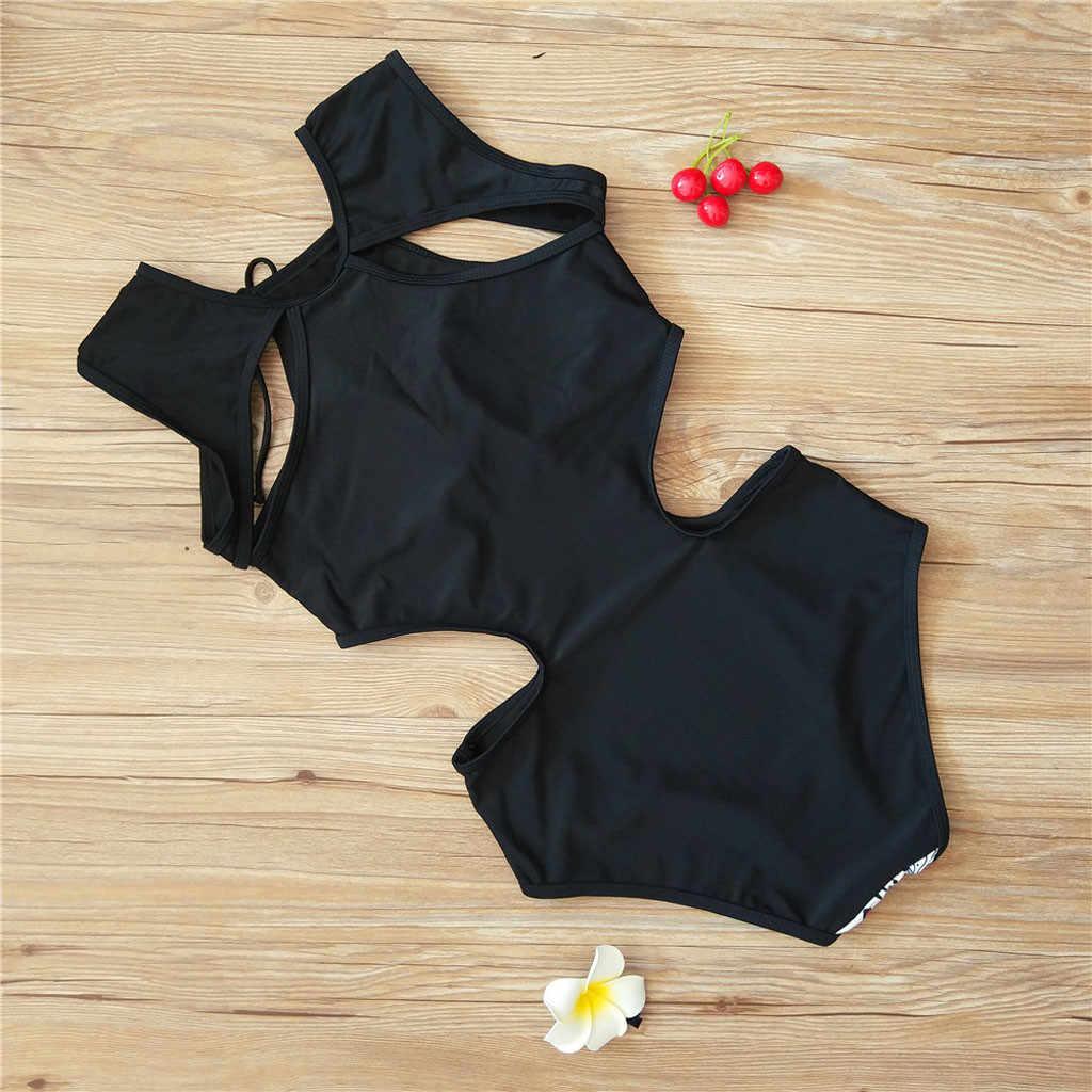 CHAMSGEND جديد المرأة مثير أزياء عارضة تصفح الملابس شاطىء البحر عطلة الشاطئ ملابس السباحة تصفح الملابس
