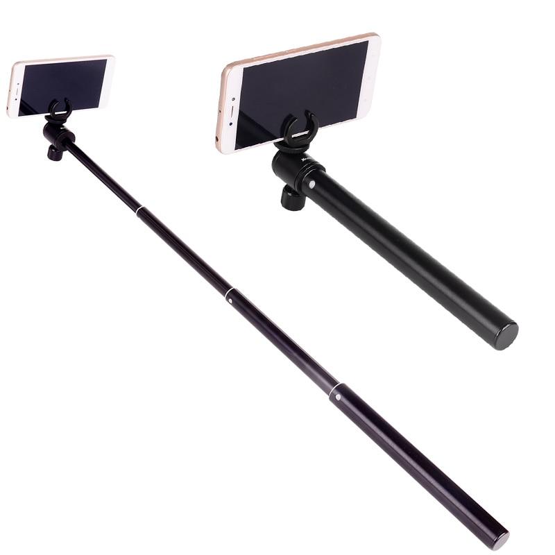 XILETU XBT-235 Extension Selfie Stick Mini Tripod Phone Holder for Camera//Phone