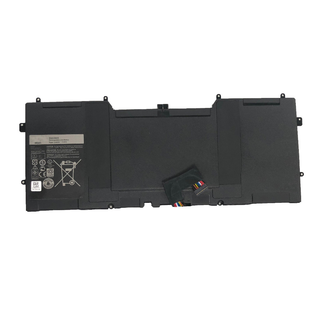 7400mAh For Dell Laptop Battery XPS 13 Series 13-L321X 13-L322X  L321X L322X TYPEN  Y9N00
