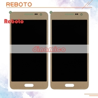 Reboto 1pcs Two Types 960 540 For Samsung A3 A300 A3000 A3 2015 Display Assembly Adjust