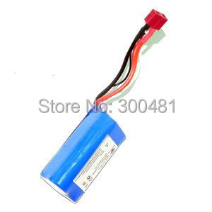 RC helicopter GT model QS 8005 fitting spare parts Battery 11.1V 1500 mAh