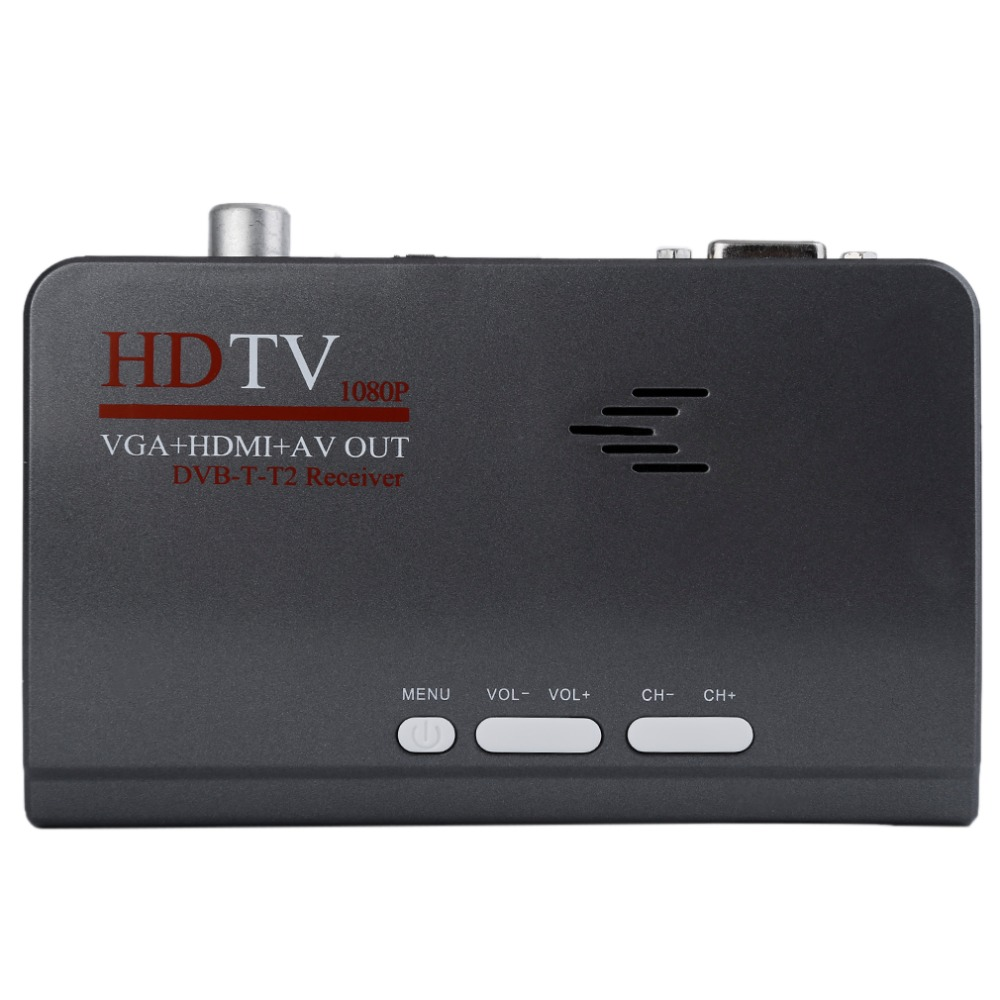 how to connect set top box to tv without av