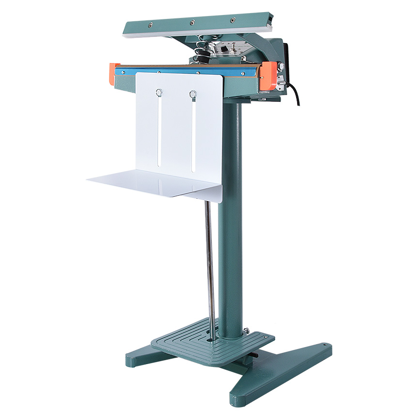 Foot Pedal Impulse Sealer ,heat sealing machine,Plastic Bag sealer 450mm 17 inch PEDAL SEALER