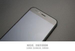 Image 3 - Xiaomi mi A1 5X Original PET Film de alta permeabilidad Film Protector de pantalla A1 (no vidrio templado) para Xiaomi mi a1 5X