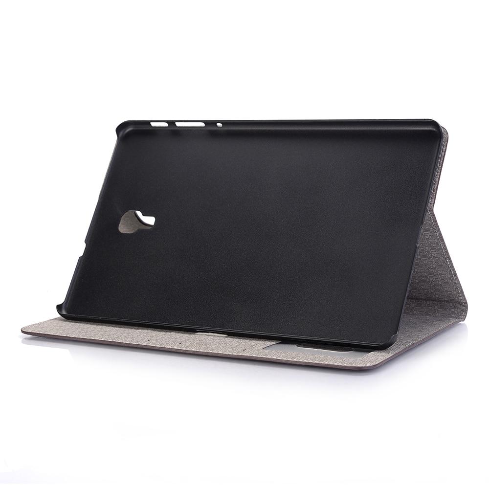 Case For Samsung Galaxy Tab A A2 10.5 2018 T590 T595 SM-T590 SM-T595 Crocodile Pattern Leather Smart Sleep Awake Cover Funda