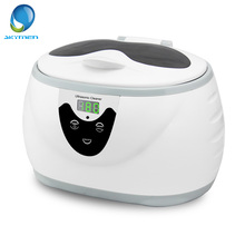 Ultrasonic Cleaner Nail Clippers Manicure Tool Cleaning Bath Sterilizer Razor Denture Cleaner Ultrasound Jewelry Washing Machine