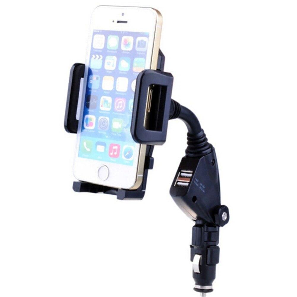 Авто-прикуриватели автомобильный адаптер Зарядное устройство Держатель для iPhone 5 6 7 <font><b>Galaxy</b></font> Note 2 3 S4 <font><b>S5</b></font> GPS