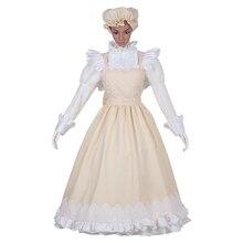 Anime Cells at Work Hataraku Saibou Macrophages Cell Cosplay Costume Clothing princess dress lolita Custom Made