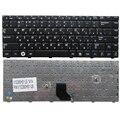 Rusia nuevo teclado para samsung r518 r520 r522 r550 r513 r515 ru teclado del ordenador portátil