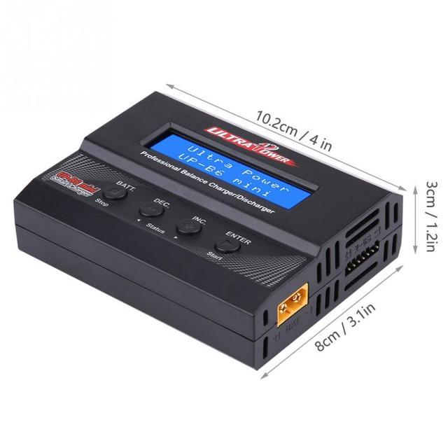 Ultra Power UPB6 60W
