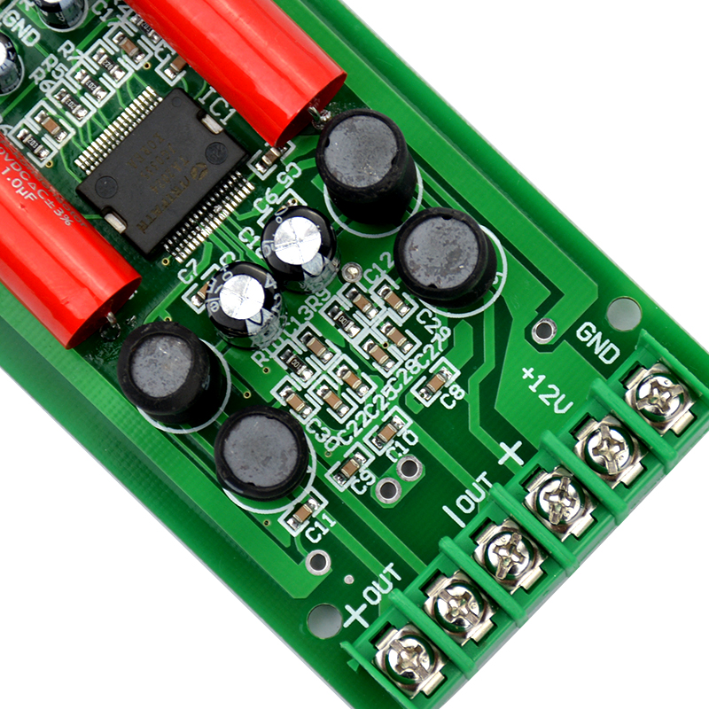 Uitgelezene AIYIMA T Amp Tripath TA2024 2x15W Audio Digital Amplifier Board QJ-59