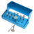 Dental Compuesto de Pulido Set de Baja Velocidad pieza de Mano Contra Ángulo Blanqueamiento de Dientes Oral Higiene Pulido Bistrique