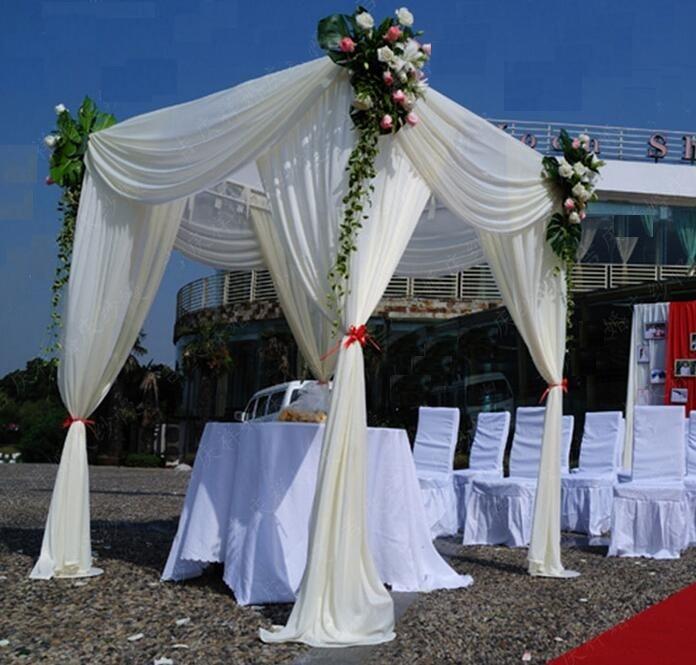3 * 6 მ საქორწილო წვეულების - დღესასწაულები და წვეულება - ფოტო 3