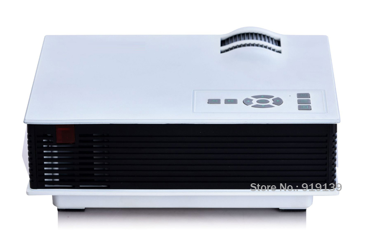 New 40 HD LED Projector pic 21